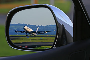 Taxi reservations - From and to Thessaloniki airport